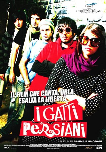 I-Gatti-Persiani