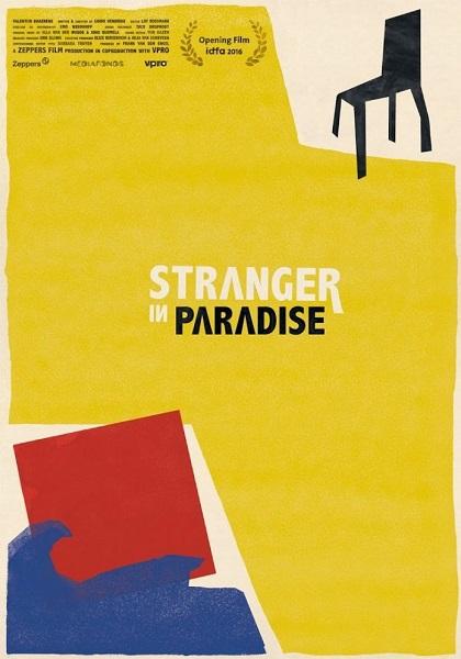 Stranger-in-Paradise