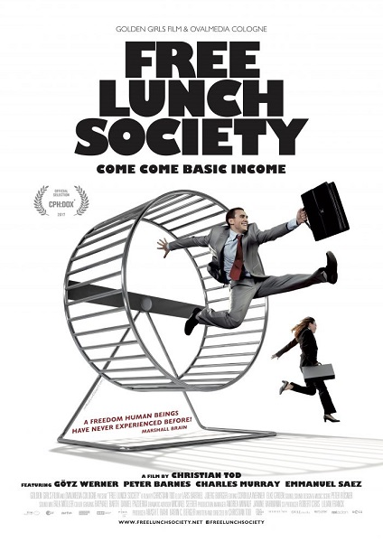Free-Lunch-Society