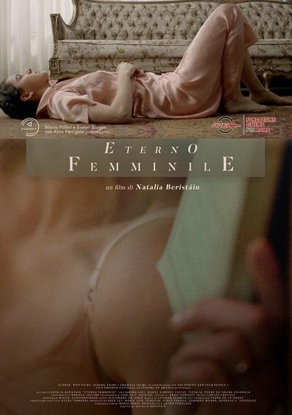 Eterno-Femminile