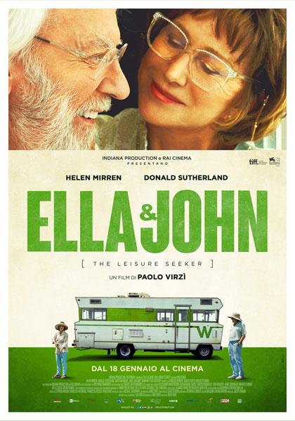 Ella-e-John