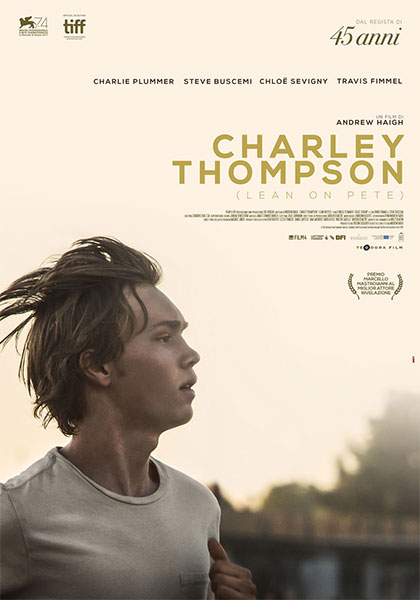 Charley-Thompson