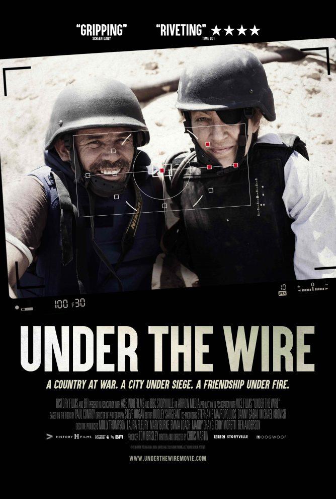 Under-the-Wire