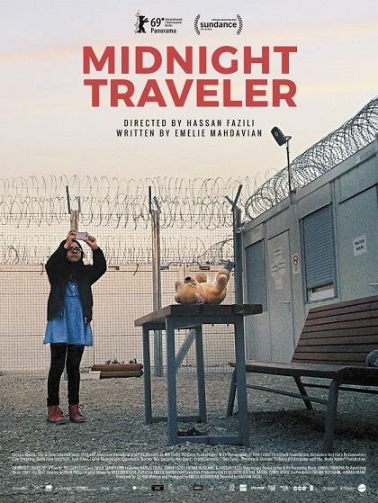 Midnight-traveler