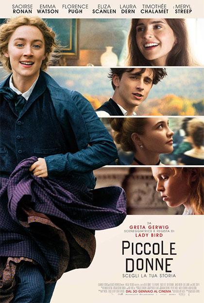 Piccole-Donne