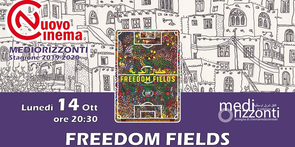Freedom-Fields