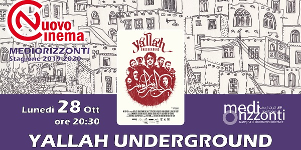 Yallah-Under-Ground